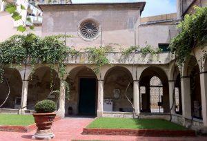 Capella Sistina Savonese