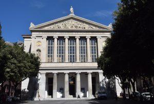 Teatro Cabrera